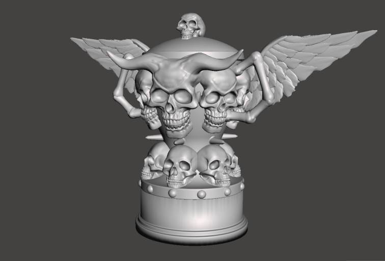 winged skull cup2